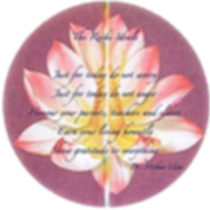 Susan Lee Woodward, Reiki Master