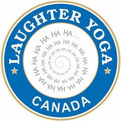 Laughter Yoga Facilitator- Susan Lee Woodward