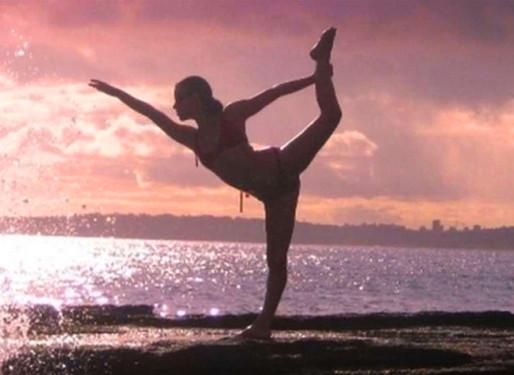 Softness and Strength - Balancing Life