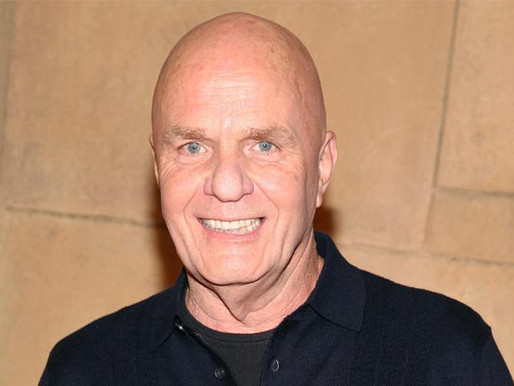 Dr. Wayne Dyer - Rest In Peace