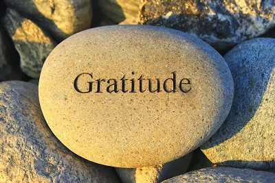 Gratitude Every Freakin Day