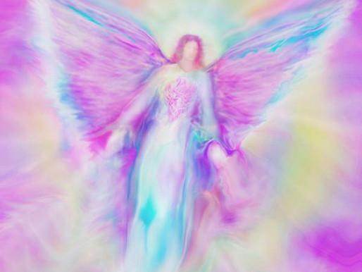 When Angels Speak - Channeling Madeline