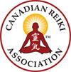 Member of the Canadian Reiki Association - Susan Lee Woodward