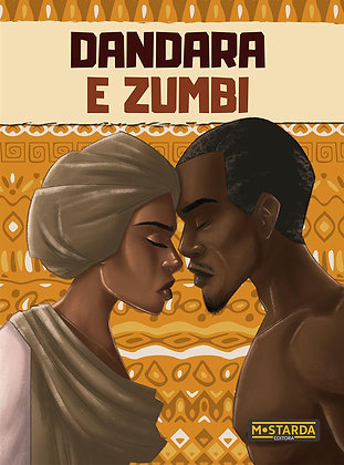 Dandara e Zumbi
