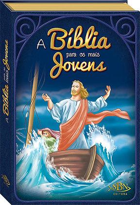 BIBLIA PARA OS MAIS JOVENS, A