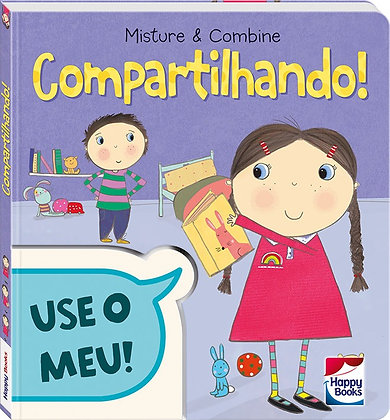 MISTURE E COMBINE: COMPARTILHANDO