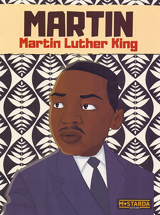 Martin: Martin Luther king