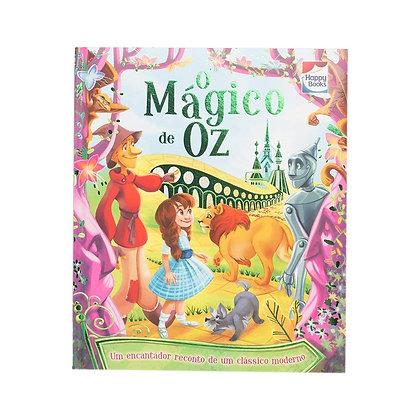 AVENTURAS CLASSICAS: MAGICO DE OZ