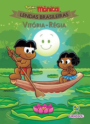 TM - LENDAS - BR VITORIA REGIA (CAPA NOVA)