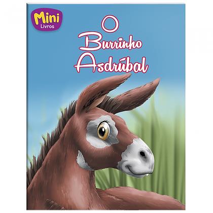 MINI - ANIMAIS: BURRINHO ASDRUBAL, O