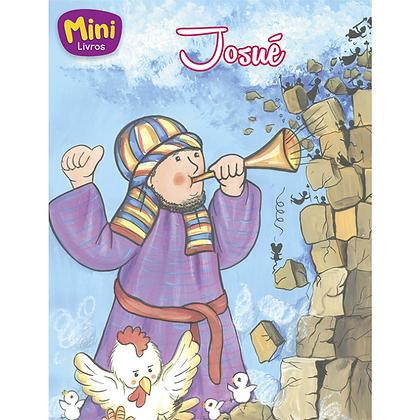 MINI - BIBLICOS: JOSUE
