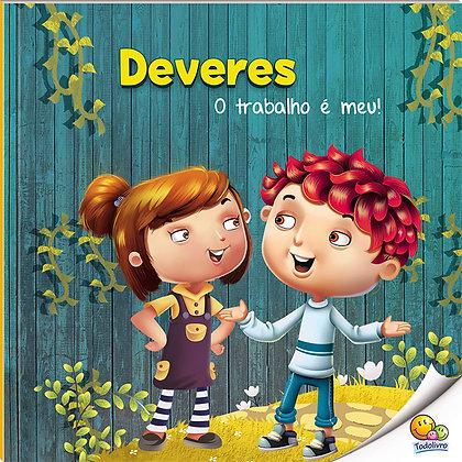 PT(N2) PRIMEIROS PASSOS-AP.VALORES: DEVERES