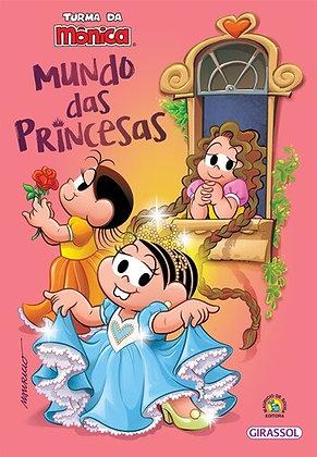 TM - MUNDO DAS PRINCESAS - POP
