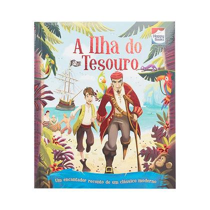AVENTURAS CLASSICAS: ILHA DO TESOURO, A