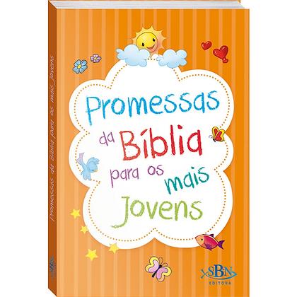 PROMESSAS DA BIBLIA PARA OS MAIS JOVENS