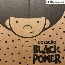 BLACK POWER - 5 LIVROS