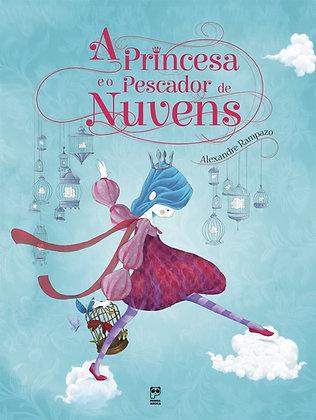 PRINCESA E O PESCADOR DE NUVENS, A