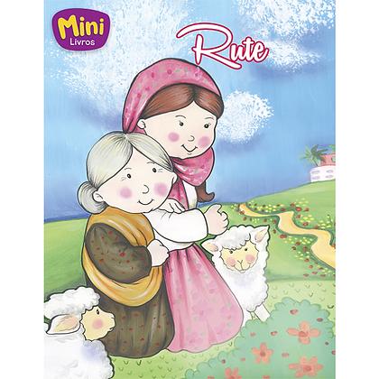 MINI - BIBLICOS: RUTE