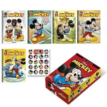 Box Hq Disney Mickey - Ed. 0 A 4