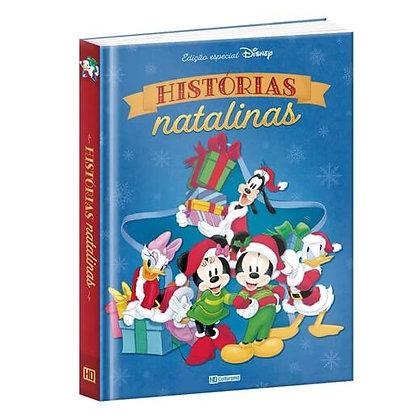 Hq Disney Histórias Natalinas