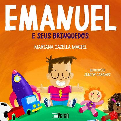 EMANUEL E SEUS BRINQUEDOS