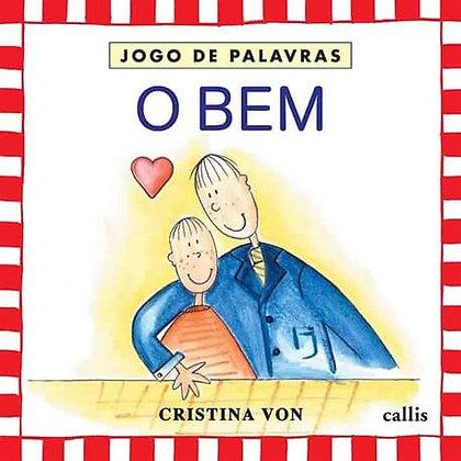 CL - BEM, O - JOGO DE PALAVRAS - 2ED - BR