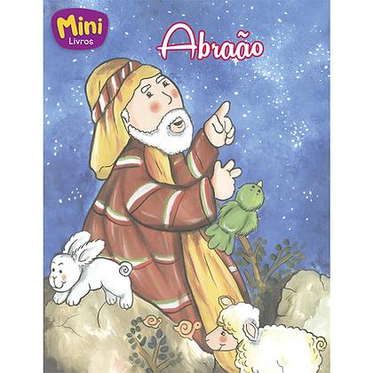 MINI - BIBLICOS: ABRAAO