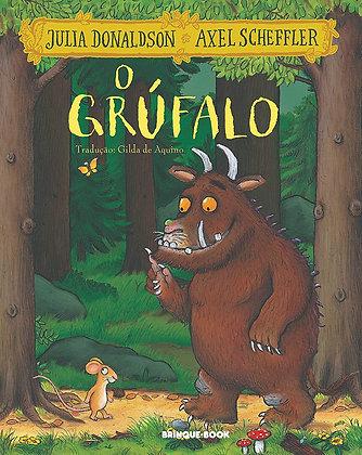 GRUFALO, O (BRINQUE-BOOK)