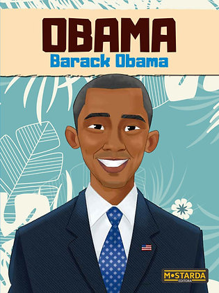 Col. Black Power - Barack Obama