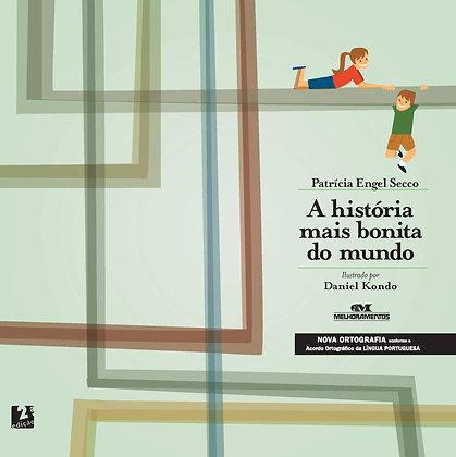 HISTORIA MAIS BONITA DO MUNDO, A (N.O)