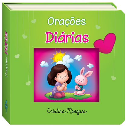 DEUS E DEZ! ORACOES DIARIAS