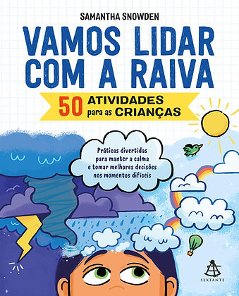 VAMOS LIDAR COM A RAIVA