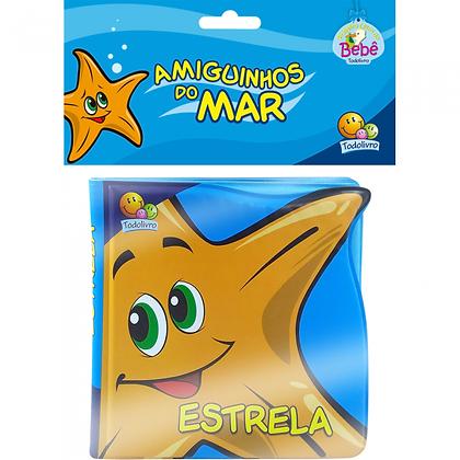 AMIGUINHOS DO MAR II: ESTRELA