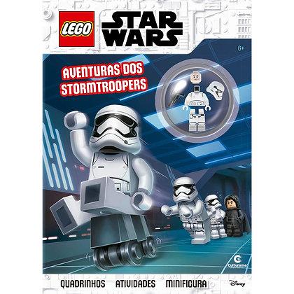 LEGO STAR WARS: AVENTURAS DOS STORMTROOPERS