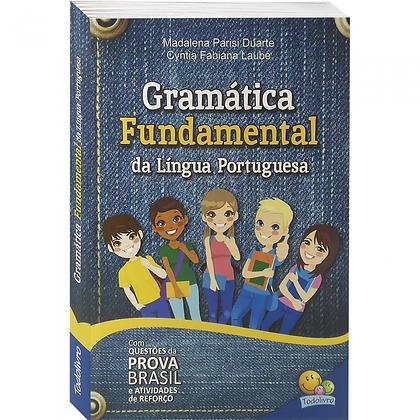 GRAMATICA FUNDAMENTAL DA LINGUA PORTUGUESA