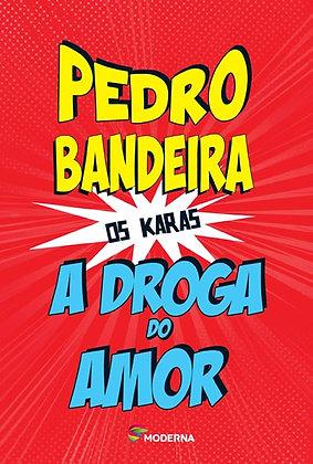 DROGA DO AMOR, A 4ED/14