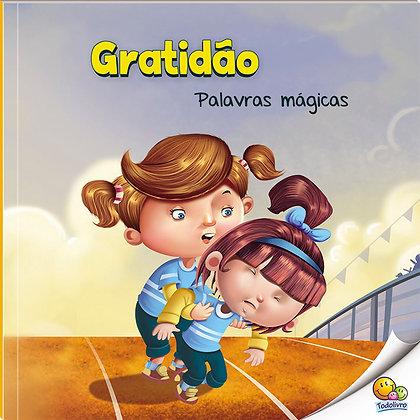 PT(N2) PRIMEIROS PASSOS-AP.VALORES: GRATIDAO