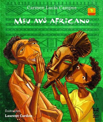 MEU AVO AFRICANO