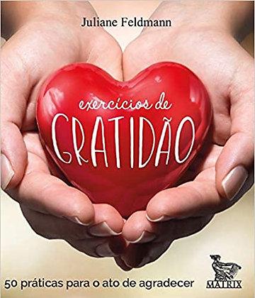 Exercícios de Gratidão