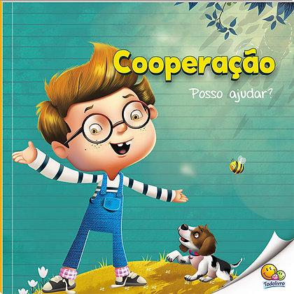 PT(N2) PRIMEIROS PASSOS-AP.VALORES: COOPERACAO