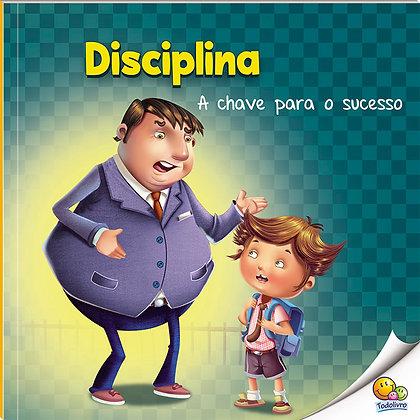 PT(N2) PRIMEIROS PASSOS-AP.VALORES: DISCIPLINA