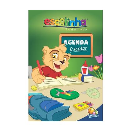 Escolinha Meu Livro Escolar