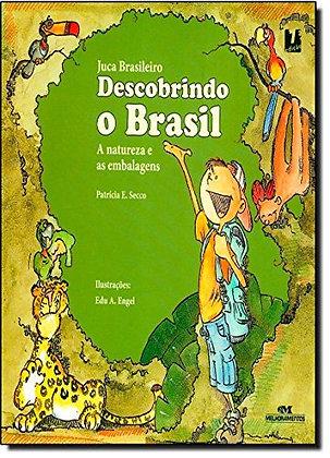 JUCA BRASILEIRO - DESCOBRINDO BRASIL (N.O)