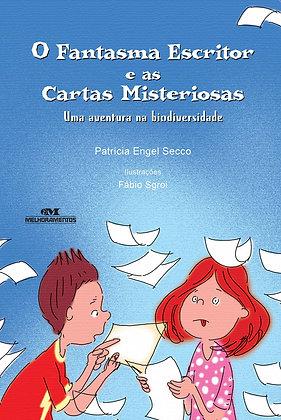 FANTASMA ESCRITOR E AS CARTAS MISTERIOSAS, O