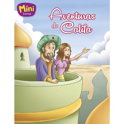 MINI - CLASSICOS: AVENTURAS DO CALIFA
