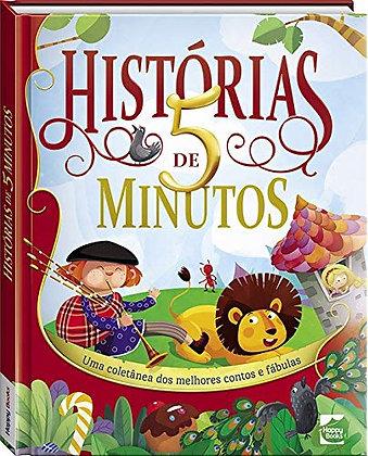 HISTORIAS DE 5 MINUTOS