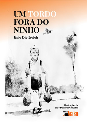 UM TORDO FORA DO NINHO