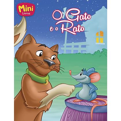 MINI - *CLASSICOS: GATO E O RATO, O