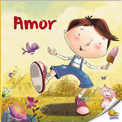 PT(N2) PRIMEIROS PASSOS - DESC. EMOCOES: AMOR