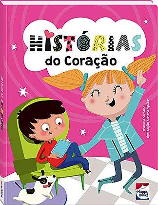 CONTOS DO DIA A DIA: HISTORIAS DO CORACAO
